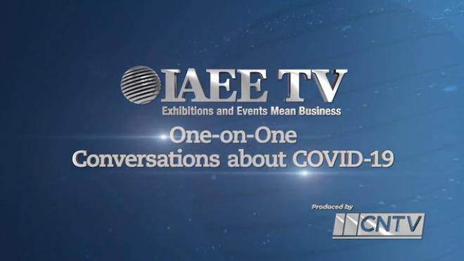 OCCC IAEE Mark Tester Interview