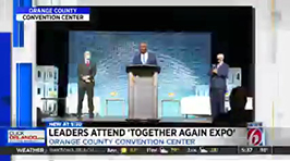 WKMG CBS | Together Again Expo