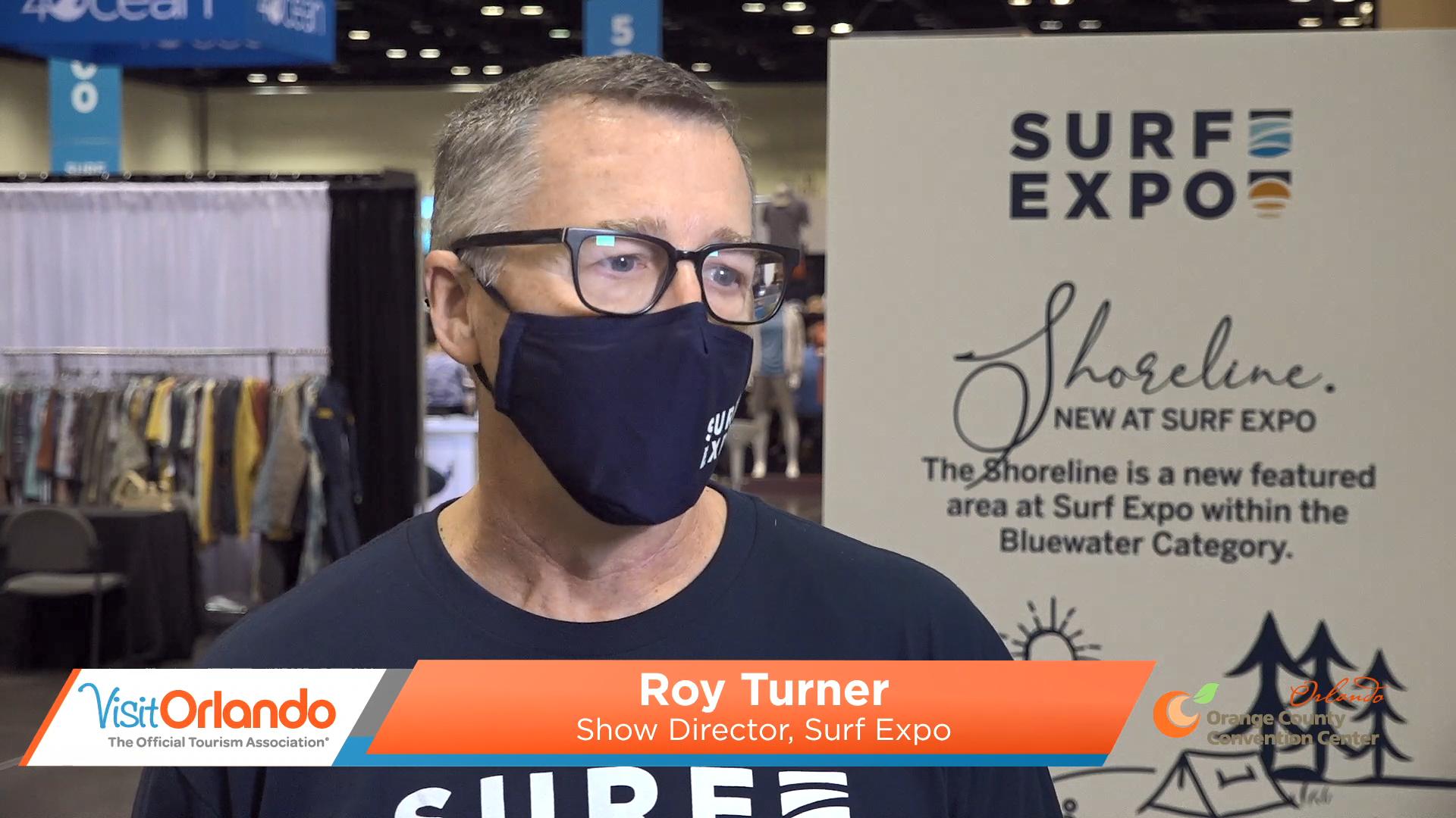 CNTV | Surf Expo