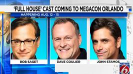 WKMG | MegaCon Comes to OCCC