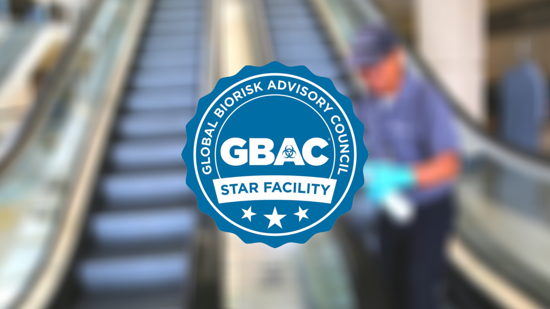 A Closer Look at the Orange County Convention Center's GBAC STAR Accreditation