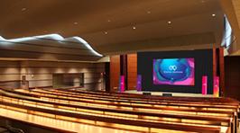 OCCC | Executive Studio Launch