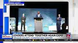 WKMG CBS | Together Again Expo