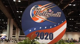 CNTV | AAU Volleyball at the OCCC