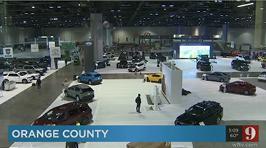 WFTV | Orlando Auto Show