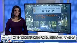 News 13 | Orlando Auto Show