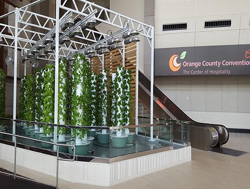 Ordinaire Orange County Convention Center