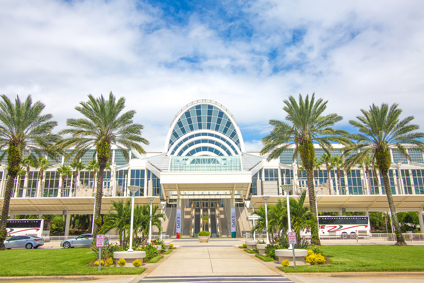 Orange County Convention Center Welcomes the Industrial Fabrics Association International Expo for the Fifth Time and Lauds $11.3 million Economic Impact