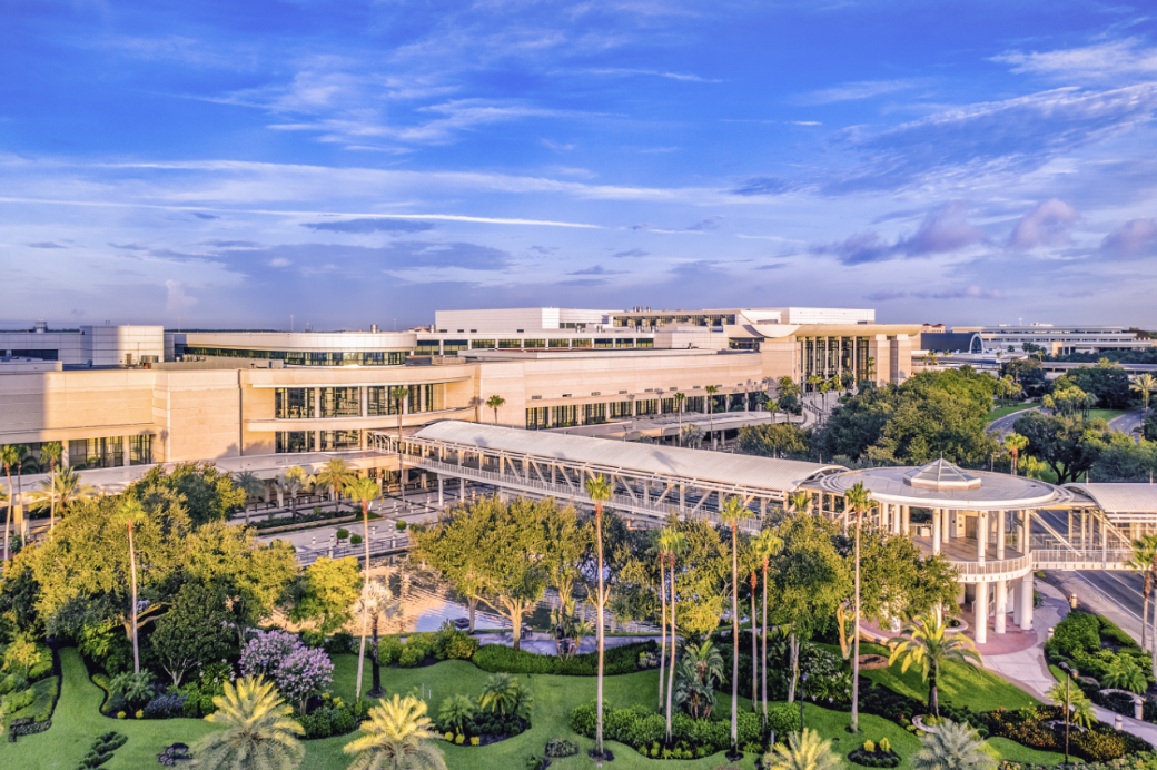 Orange County Convention Center To Become One of the Largest Venues in the Nation to Receive GBAC STAR™ Accreditation
