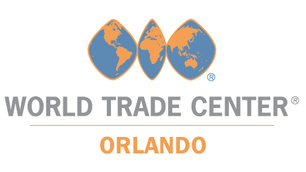 World Trade Center Orlando logo