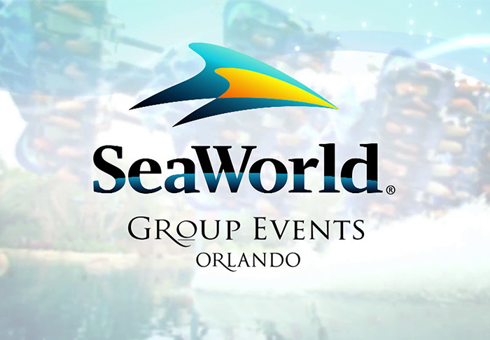 SeaWorld Orlando Group Events